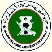 MILF Logo