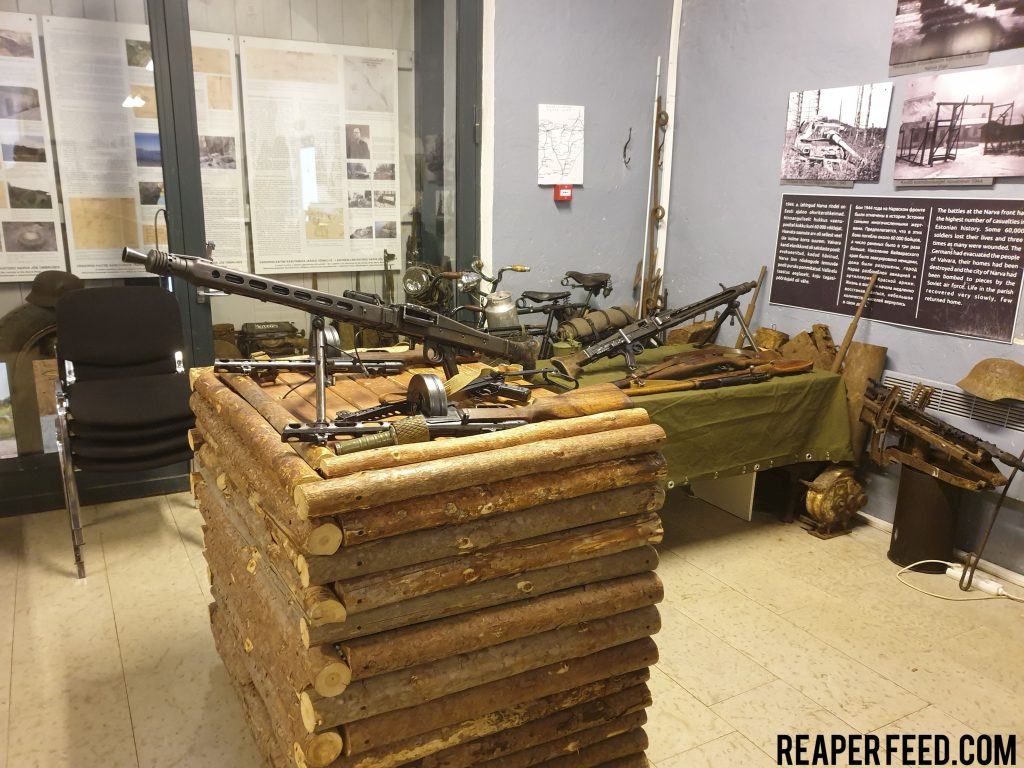 WW2 MG42 Machine gun for sale