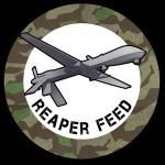Reaper Feed Chechnya