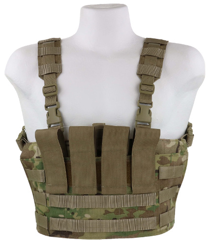 SMG Chest Rig