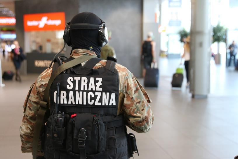 Poland border police incursion into czech republic