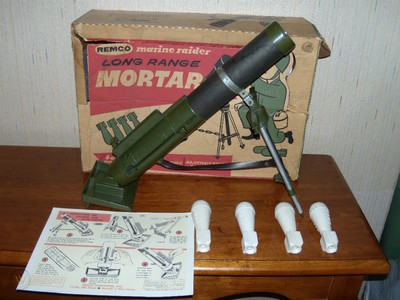 The Toy Mortar is one of the best toys for 3 year olds.