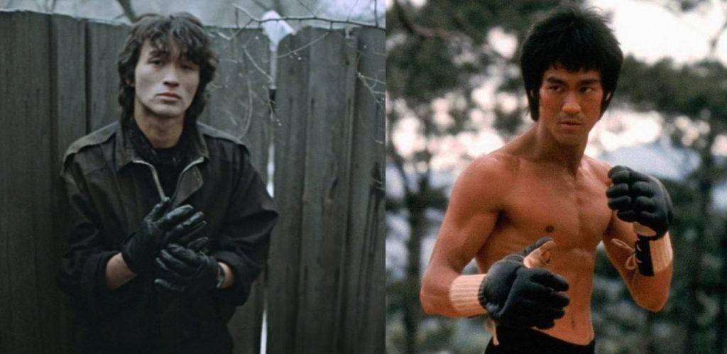 Arnold Schwarzenegger Look Alike