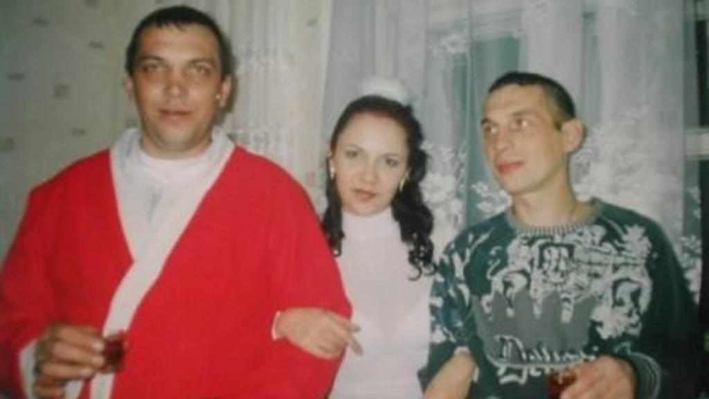 Eduard Chudinov mass murder grave in Nizhny Tagil