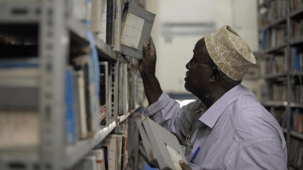 Radio Mogadishu somalia