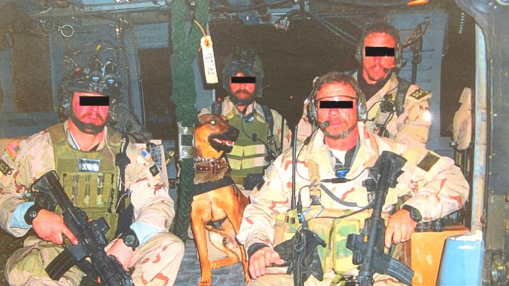 reconhunter popular military podcasts sofrep logo