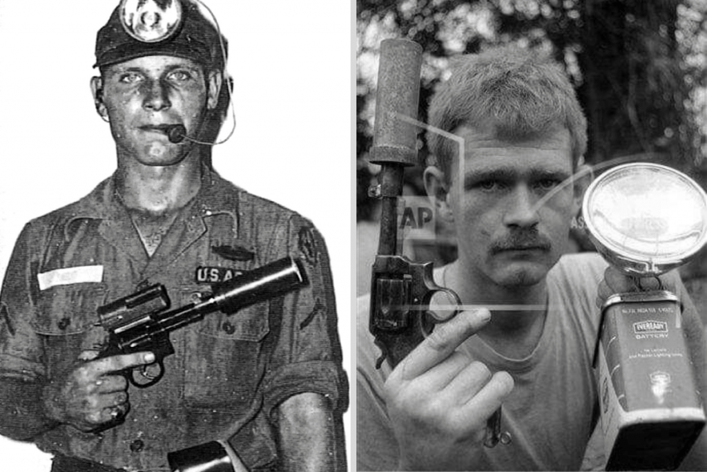A U.S. Tunnel Rat Veteran Talks Human Trophies and Beheadings