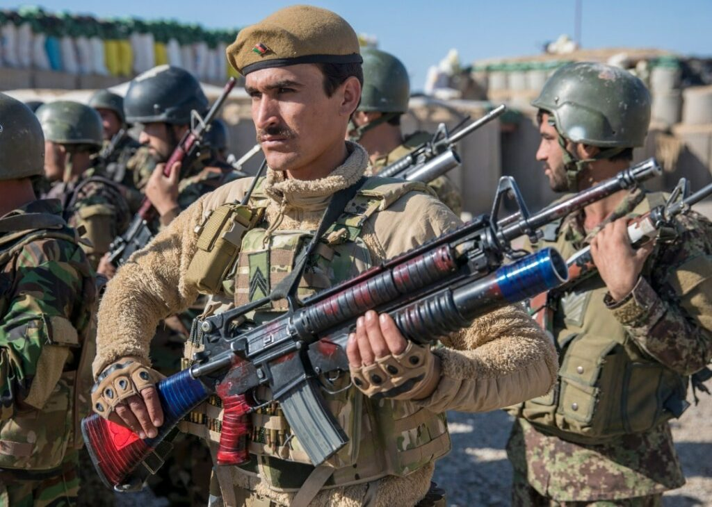 Paki Tape - AK Accessories You Need to Know About