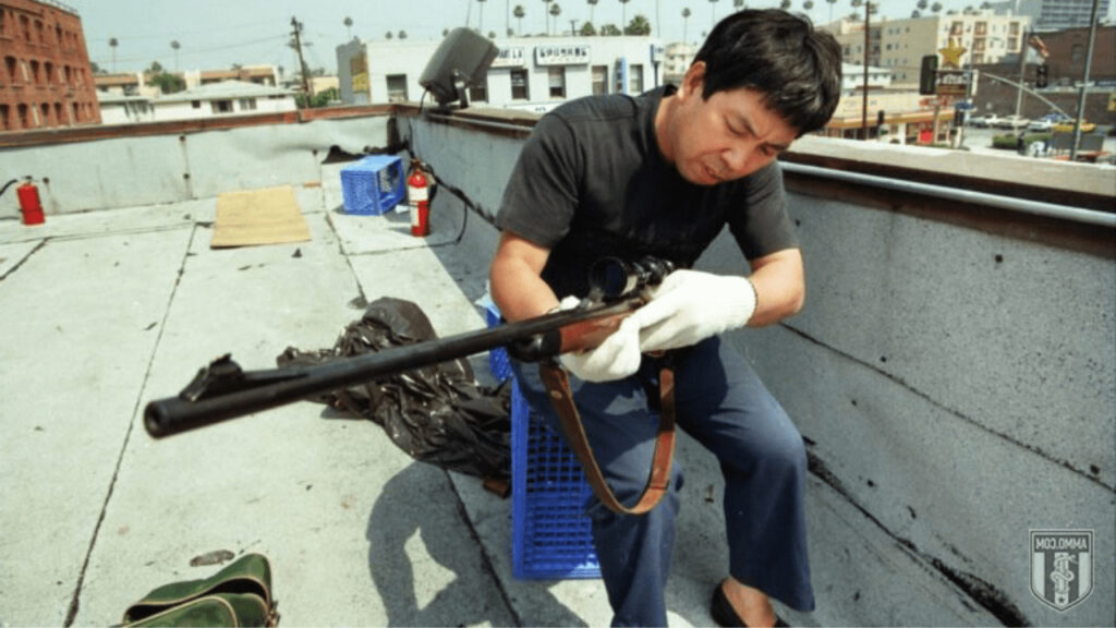 Roof Koreans in the LA Riots - Everything You Need to Know